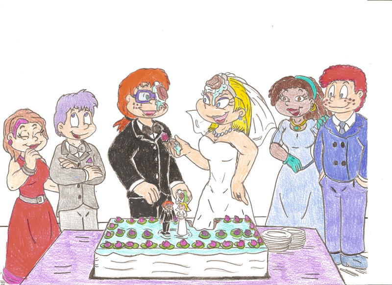 Image Result For Rugrats Birthday Cake
