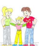 Penny's Parents 2