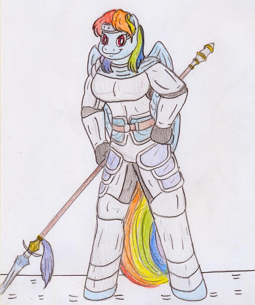 Warriors Of The Rainbow Watch Online: Dynasty Warriors By Jose-Ramiro On