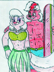 HW - Marco and Bimbette