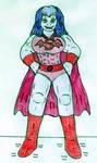 Super Sibella by Jose-Ramiro
