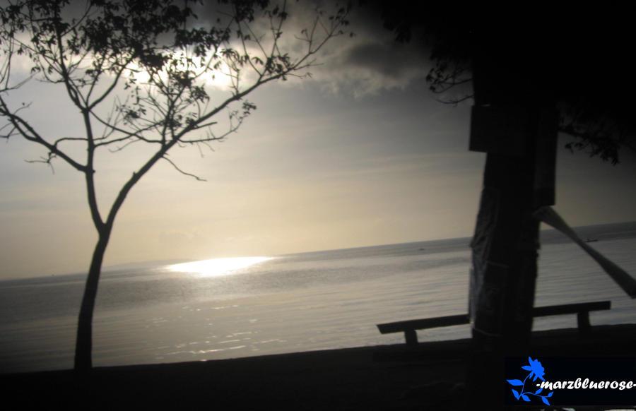 ---horizon--- by marzbluerose
