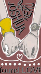TWEWY Josh and Neku Hands