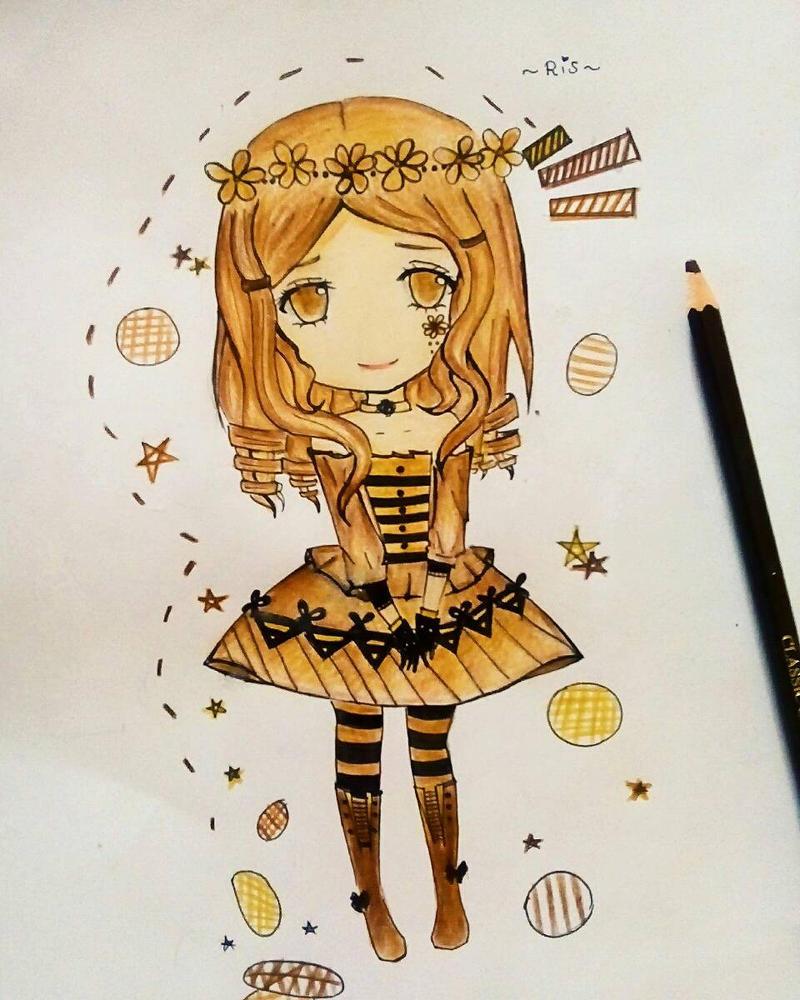 cute....(`) by Risartz