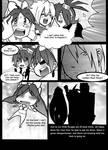 Sonic Riders Mini Comic 3