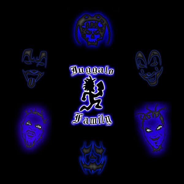 Psychopathic Family By SchizoDaJuggalo