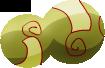 Gaara Fruit by airlobster