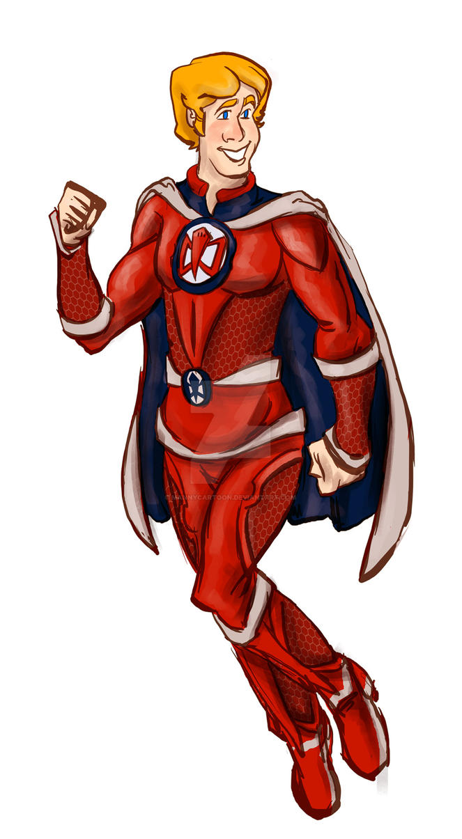 Greatest American Hero Movie Costume by mannycartoon ...  sc 1 st  DeviantArt & Greatest American Hero Movie Costume by mannycartoon on DeviantArt