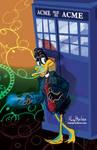 Looney Who Daffy