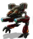 Timberwolf Prime, Iota Galaxy