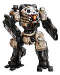 FLS/HV-1 Flashman