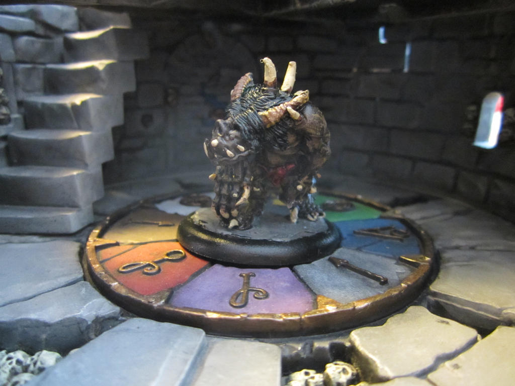 Ogre Mutant by Scumdog47