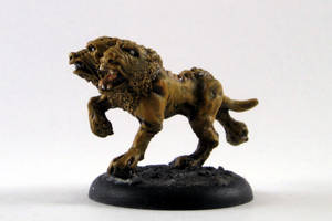 Jake the Chaos Hound
