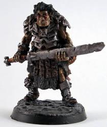 Reaper Ogre