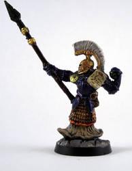 Tzeentch Champion