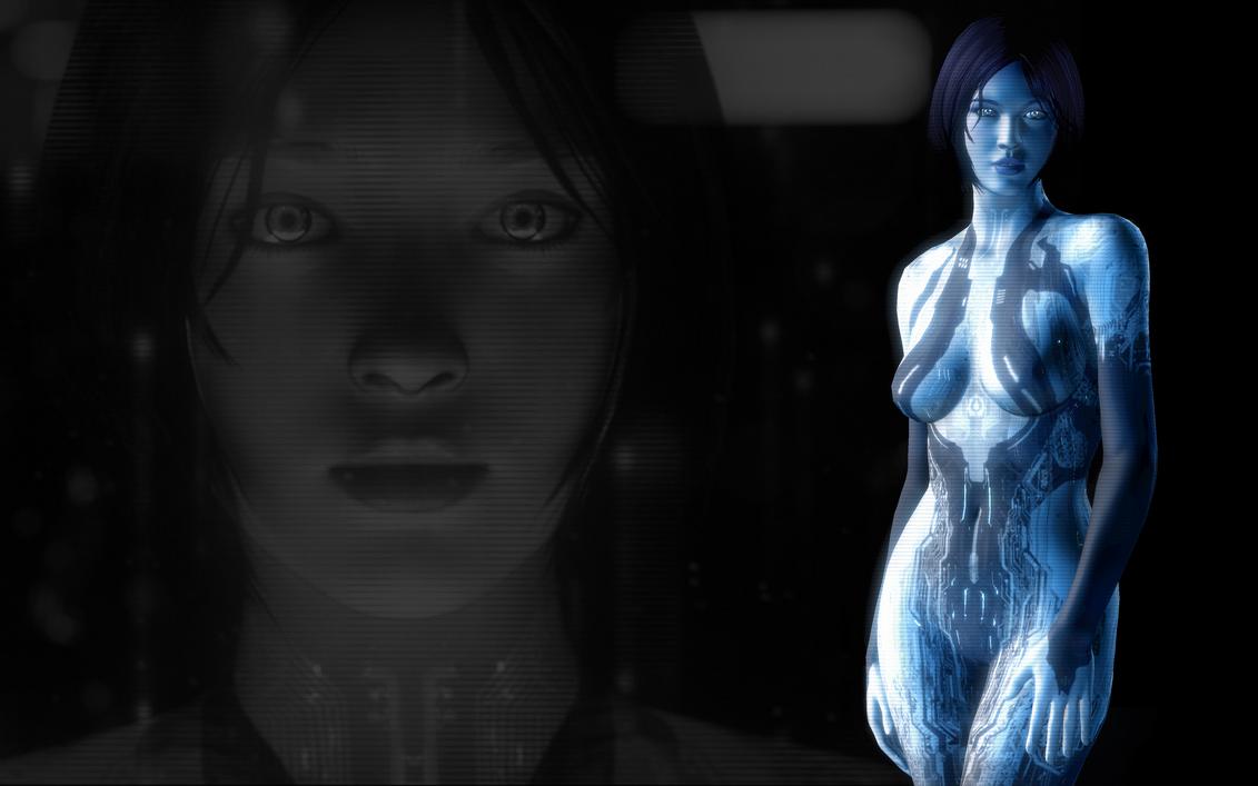 Halo 4 Legendary Ending TRIBUTE (CORTANA + CHIEFS FACE
