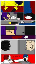 Calvin comic 5 page 13