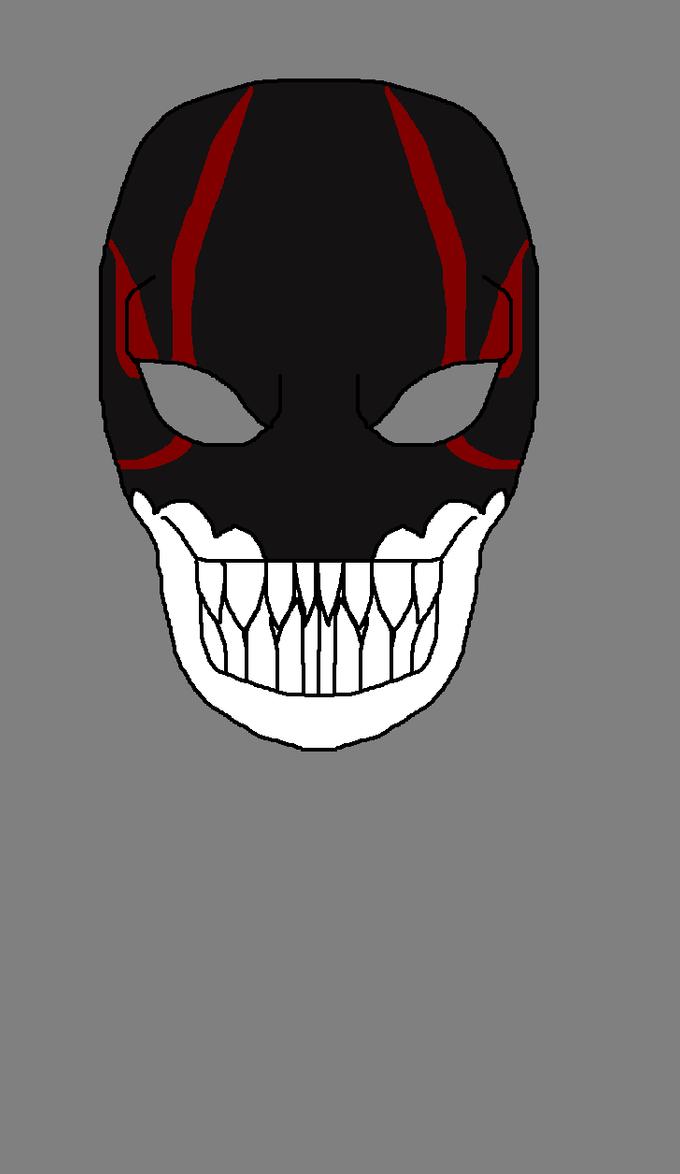 The Last Samurai Mask ... Tom Cruise