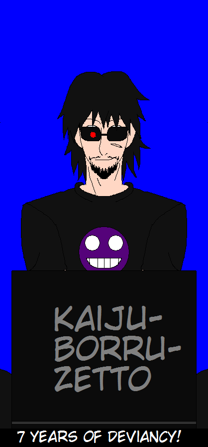 Kaiju-Borru-Zetto's Profile Picture