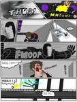 Slender Static comic 200 page 23