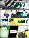 Slender Static comic 200 page 31