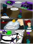 Slender Static comic 204 page 22