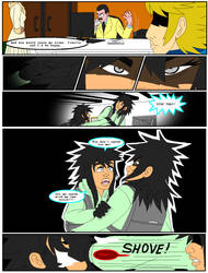 Slender Static comic 241 page 25