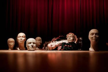 Theater by PicturePuttonen