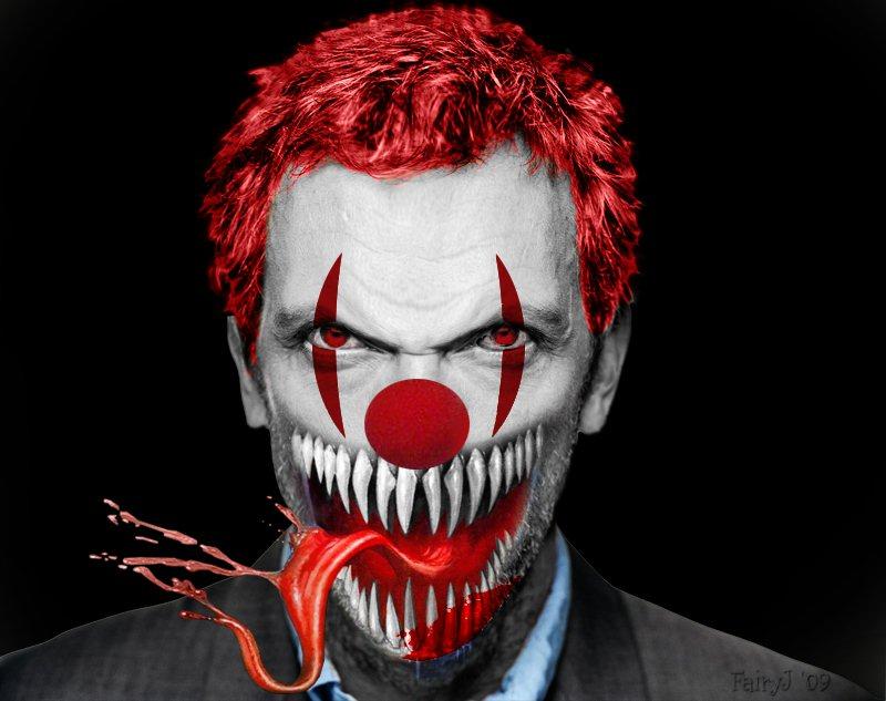 Killer clown