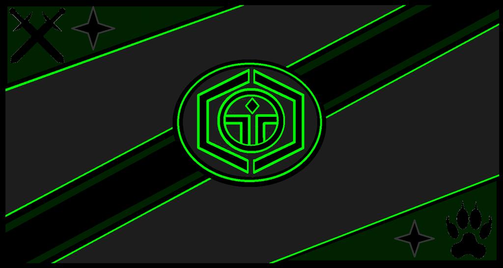 I S F Flag 1 by ImperialStarForce91