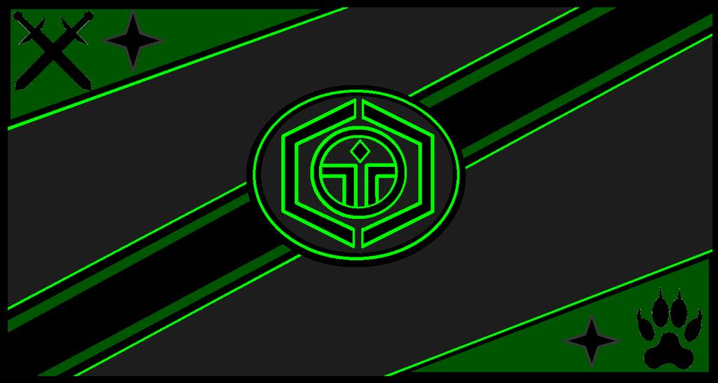 ImperialStarForce Battle Flag by ImperialStarForce91