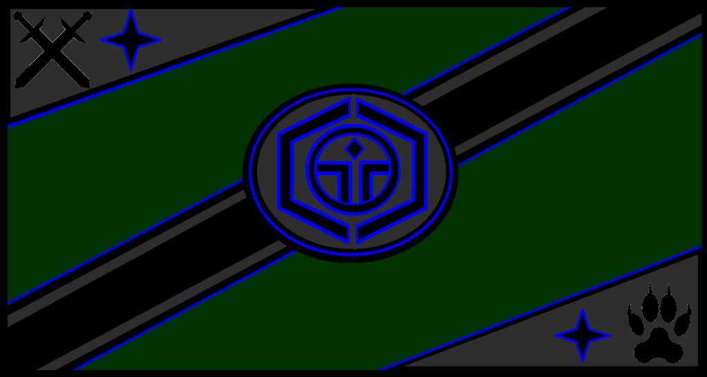 AISF Flag by ImperialStarForce91