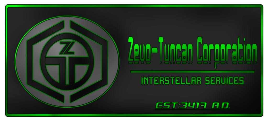Zevo-Tuncan Corporation official logo by ZevoTuncanCorp91