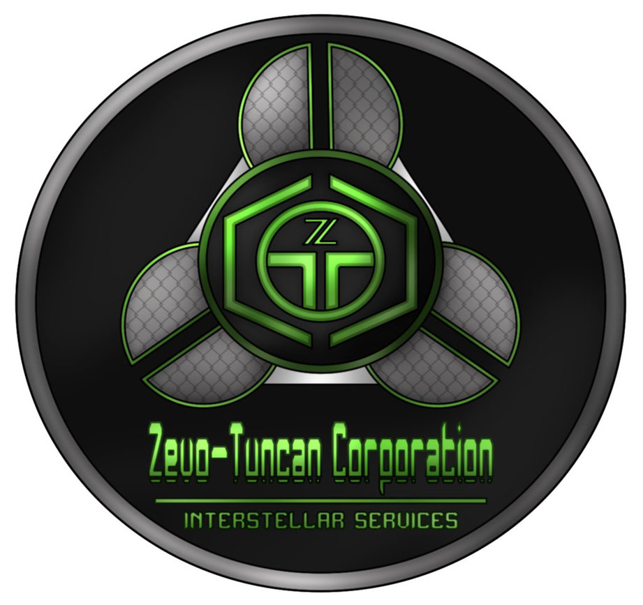 P3 By Malphasbcs- Zevo-Tuncan Corp by ZevoTuncanCorp91