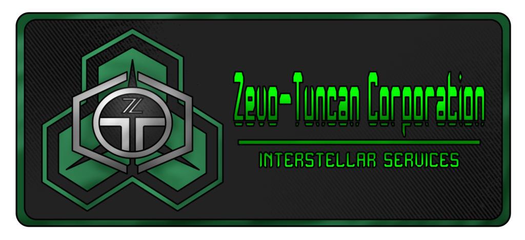 Zevo-Tuncan Corp logo  by Malphasbcs by ZevoTuncanCorp91
