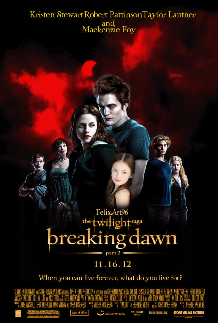 Twilight Breaking Dawn Posters Twilight Breaking Dawn Part 2