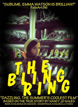The Bling Ring Emma Watson