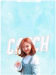 +catch me || nayeon edit by httpcy