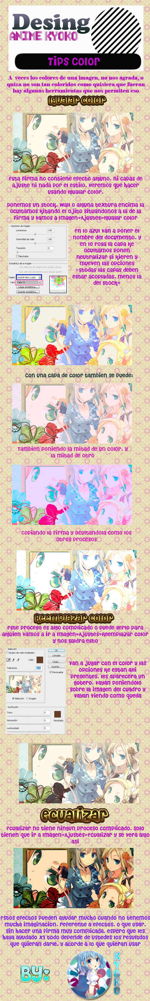 Tips Color tuto by Togame-chan