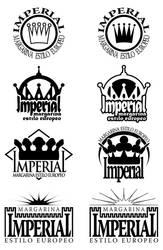 Imperial Margarine Logos