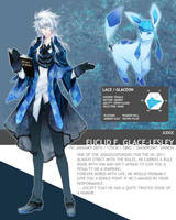 HC2011: Judge Glace by lutherum
