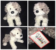 Douglas Medium Floppy Kohair- General Sheepdog by Disney1123