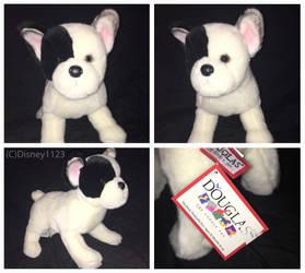 Douglas Medium Standing Dogs-Marlow French Bulldog