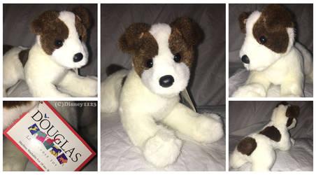 Douglas Mini Floppy Dogs- Junior Jack Russell