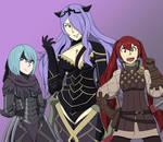 Camilla Squad