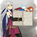FE10: Moving with Micaiah