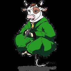 La Vache Libre
