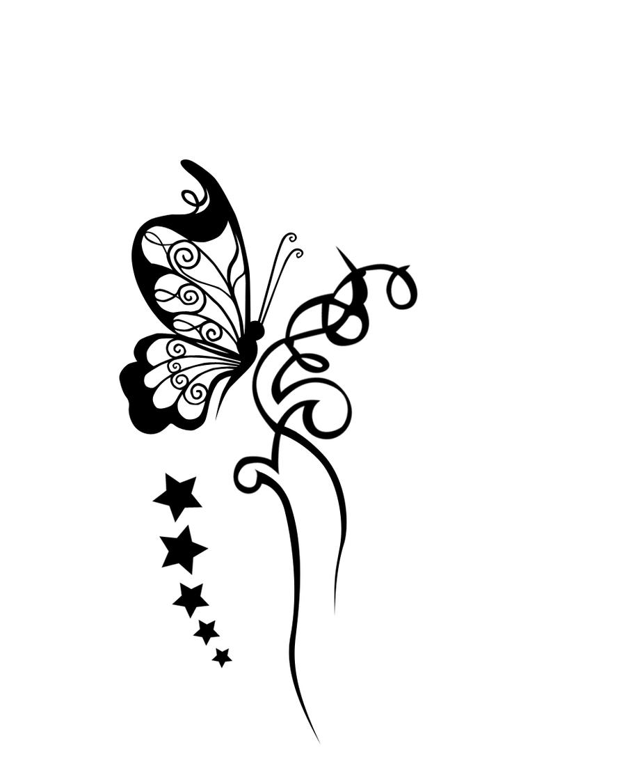 Tattoo Design 2 By Ilsebydtm