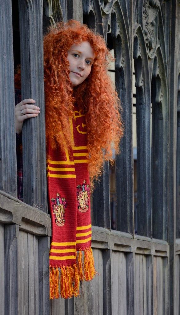Hogwarts Merida! by Zoisite-Virupaksha