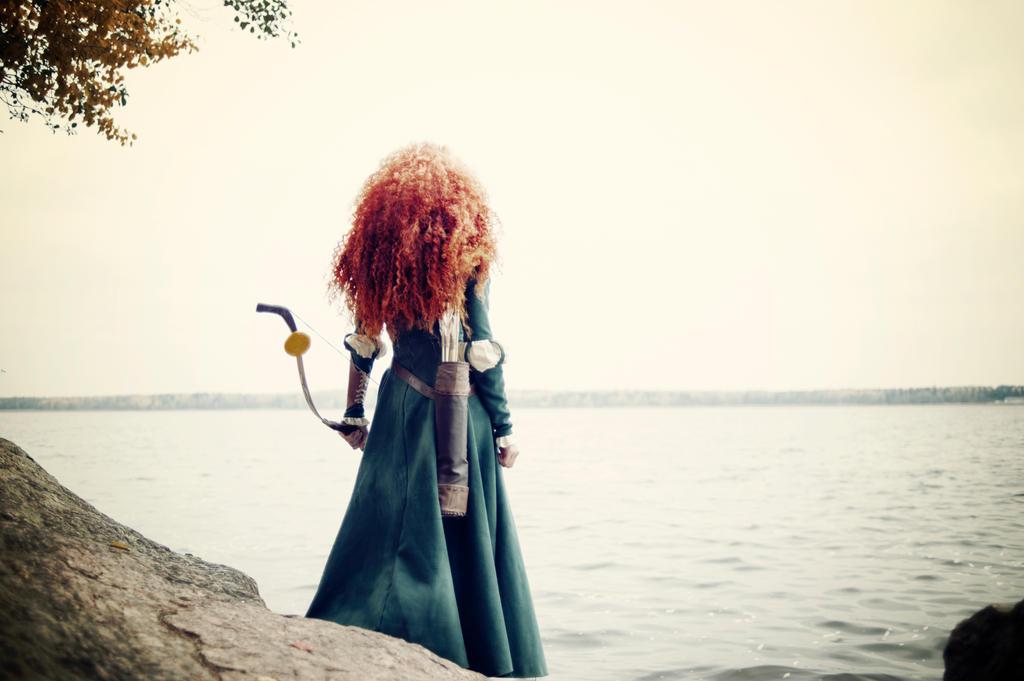 The land of magic... by Zoisite-Virupaksha